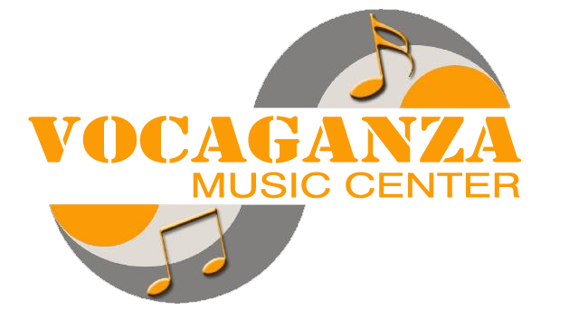 VOCAGANZA MUSIC CENTER